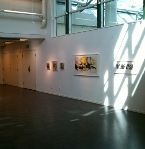 Jakobsbergs konsthall 2010